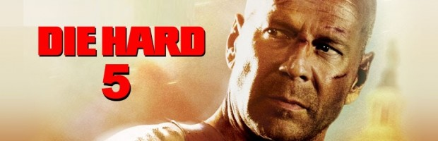 Die Hard 5 Movie
