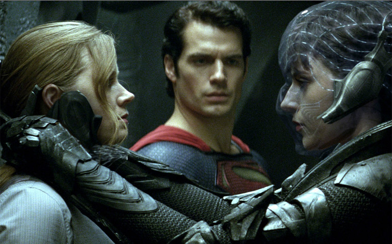 man-steel-amy-adams-henry-cavill