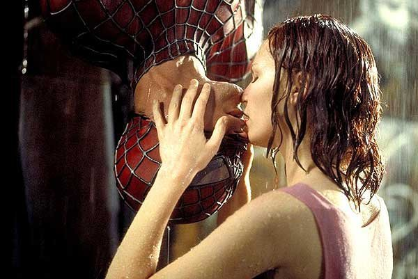 Spiderman_maryjane_baiser_kiss